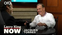 """""""It's very unlikely we work together"""": Jacques Torres on 'Nailed It!' co-host Nicole Byer"""