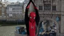 Here's What the Critics Are Saying About 'Spider-Man: Far From Home'   THR News