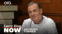 """""""I became a craftsman"""": Chef Jacques Torres on his ascension into pastries"""
