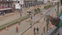 La Suisse pour assurer la médiation dans la crise camerounaise