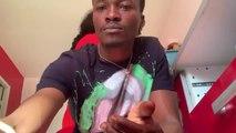 Debordo Leekunfa - Spécialité Ivoirienne - enjaillement avec la nouvelle recrue