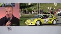 Jérôme Degout, Copilote de rallyes - JUIN 2019