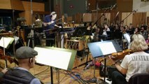 Toy Story 4 Movie B-Roll - Scoring Session