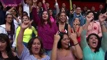 ¡Miguel TUVO UN PORTAL MUY TIERNO CON SU MAMÁ! | Enamorándonos