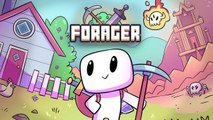 Forager - Trailer date de sortie PS4 & Switch