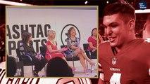 Andrea Kremer On Nick Mullens' First NFL Start