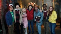 Watch the 'Stranger Things' Kids PRANK Unsuspecting Fans!