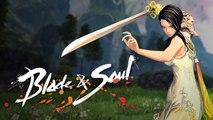 Blade & Soul - Trailer de lancement