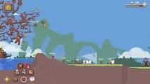 Kwaan - Trailer de gameplay