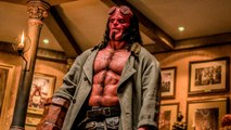 Hellboy Star David Harbour: No Sequel
