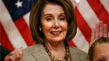 U.S. House Democrats Give Up Fight Over Migrant Safeguards In Border Bill