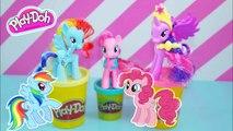 Déballage Jouet My Little Pony Accessoires Pâte à Modeler Play Doh