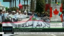Critical Moves: The US Plan on Palestine, Fair Deal or Heist?