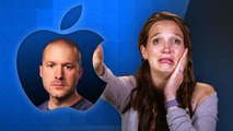 ¡Adiós Jony Ive! Apple se despide de su jefe de diseño