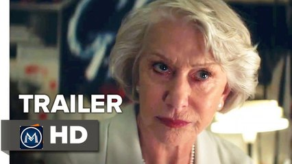 The Good Liar Trailer #1 (2019) | Official HD Trailers