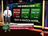 Mangalam on global markets & G20 Summit