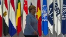 G20 Liderler Zirvesi - Liderlerin gelişleri (2)