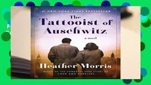 Full version  The Tattooist of Auschwitz Complete