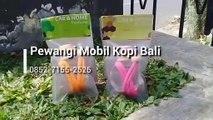 Pewangi Mobil Kopi Bali 0852-7155-2626