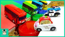 Cars Toys Learning Videos for Kids. Learn Colors With Disney Pixar Lightning McQueen - MariAndToys