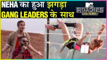 Ranvijay SHOCKS With Triple Eviction | Neha Dhupia FIGHTS For Immunity | MTV Roadies Real Heroes
