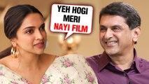 Deepika Padukone Wants To Star In Her Father Prakash Padukone's Biopic?