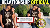 Malaika Arora Makes Her Relationship Official With Arjun Kapoor On His Birthday