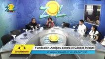 Testimonio sobrevivientes de cáncer ayudados por la Fundación Amigos contra en Cáncer infantil