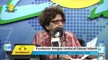 Consuelo Despradel comenta periodico La Informacion publica otro turista muerto en RD