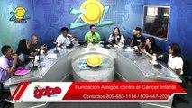 Elmismogolpe motiva a convertirse en Ángeles Fundación Amigos contra el cáncer infantil