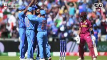 CWC19 - India beat West Indies by 125 runs (Match Report)