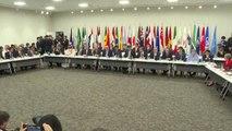 """G20 Liderleri """"Dijital Ekonomi"""" oturumunda buluştu (2)"""