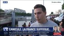 Paris, Lyon, Marseille... Entre le béton et la pollution, les habitants cherchent à trouver un peu d'air frais