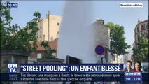 Street-Pooling: un enfant victime d'un arrêt cardiaque à Saint-Denis
