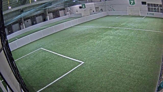 06/28/2019 00:00:01 - Sofive Soccer Centers Rockville - Camp Nou
