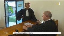 TH : Affaire Erima Flosse et Fricth reconnus coupables