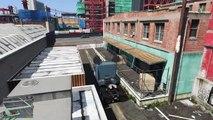 GTA V Repo Mod #1 - Truck Driver Turned Repo Man