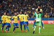 Copa America : Le Brésil brise la malédiction !