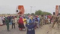Nigeria : mouvement d'humeur des déplacés internes