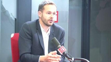 David Belliard - RFI vendredi 28 juin 2019
