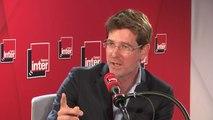 """Pascal Canfin, député européen LREM : """"On est entrés dans une nouvelle ère qui est celle de la souffrance climatique"""""""