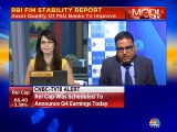 Anil Gupta of ICRA on Reserve Bank of India's financial stability report