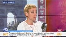 """Clémentine Autain sur La France Insoumise: """"le pire serait de continuer comme avant"""""""