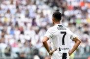The Story of Cristiano Ronaldo