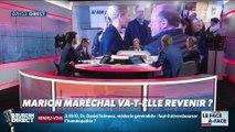 Brunet & Neumann : Marion Maréchal va-t-elle revenir ? - 28/06