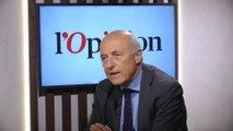 Jean-Hervé Lorenzi: «Les GAFA, ce sont de nouveaux Etats qui tentent de guider les hommes et les nations !»