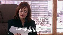 Pecados Ajenos - Lunes 01/07/2019