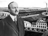 L'histoire du fondateur de Citroën, André