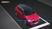 Hyundai Tucson Mild Hybrid 48V: así funciona el SUV micro híbrido diésel