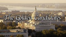 'The Golden Candidates': Season 2020